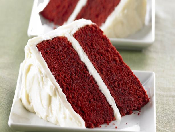 Pics Photos - Red Velvet Cake With Vanilla Cream Cheese Frosting ...