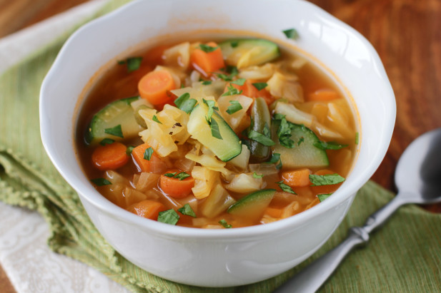 Healthy Soup Recipes And Ideas