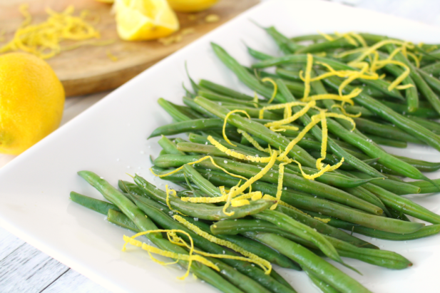 stringless green beans how to cook