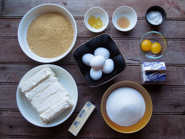 How To Make Cheesecake Food Com