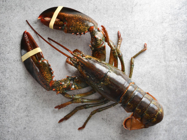 How To Cook Lobster - ...