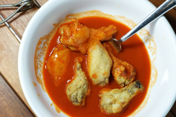 Best Buffalo Sauce Recipe for Wings - Easy to Make