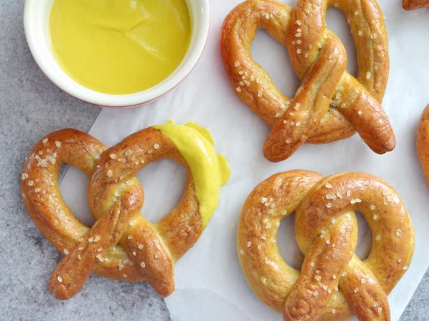 How To Make Soft Pretzels - Food.com