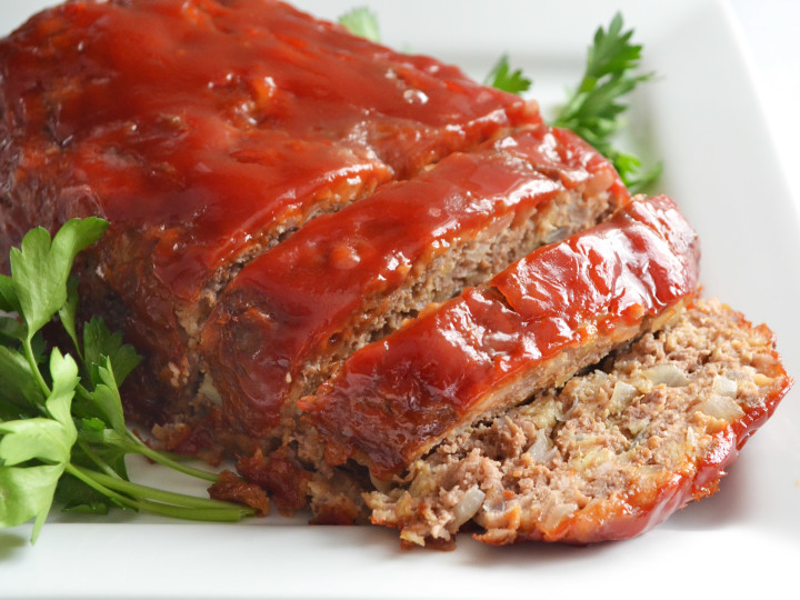 How To Make Meatloaf - Food.com