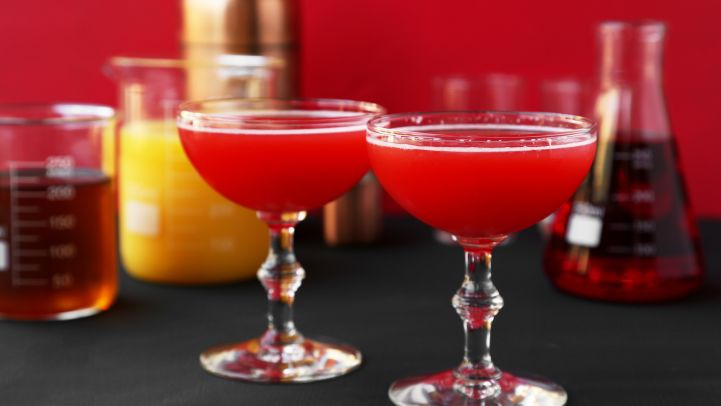 Halloween Cocktails And Drink Recipes For Your Party
