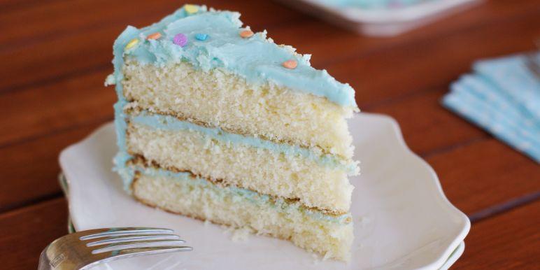 Frosting recipe for birthday cake