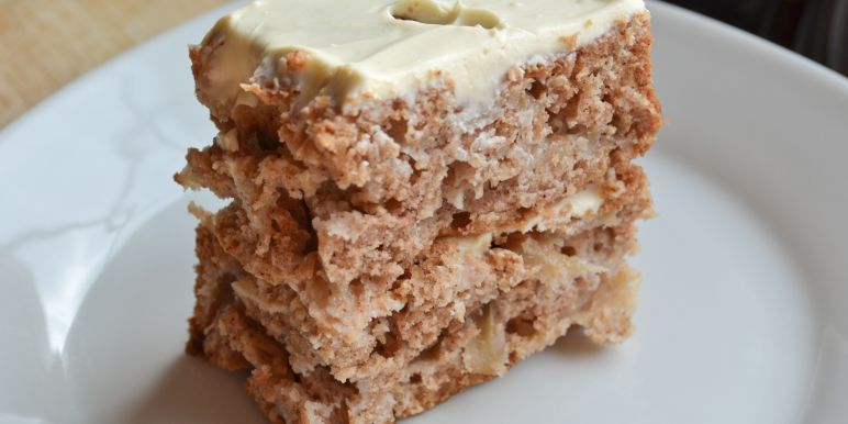 German cakes recipes in english