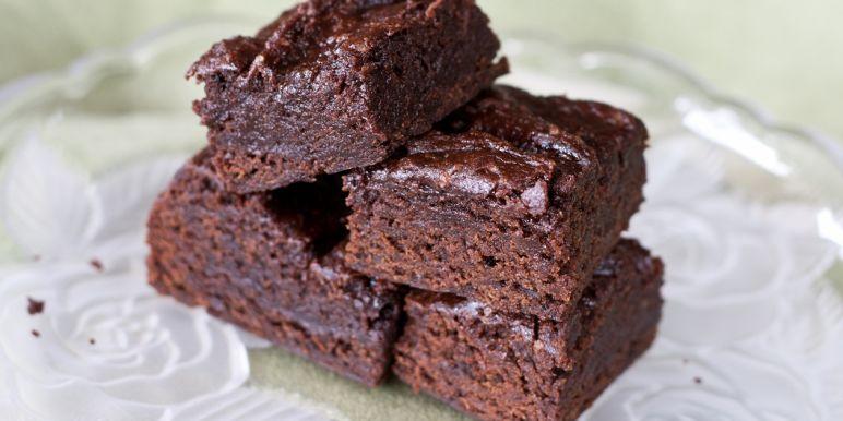 Vegan brownies recipes using self raising