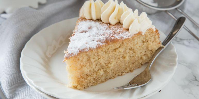 Cake diet soda recipe