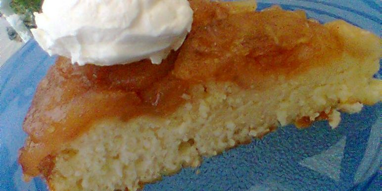 Blue ribbon orange cake recipe