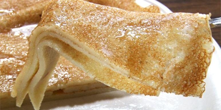 Original pancake house recipes 49er flapjacks recipe