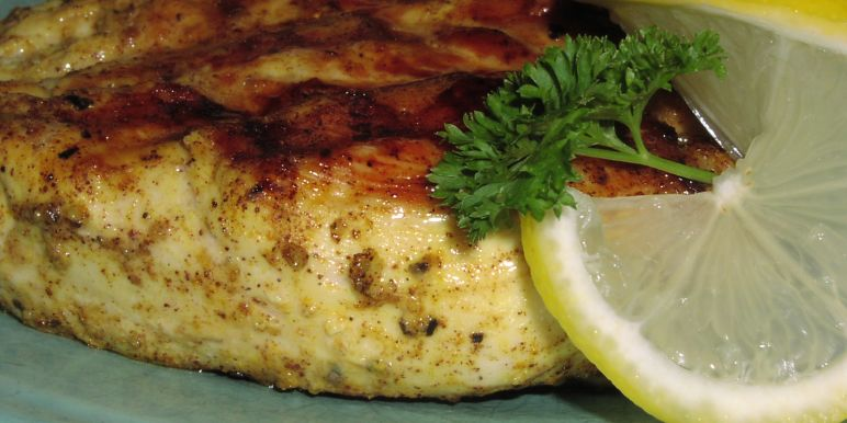 Iranian chicken breast recipes