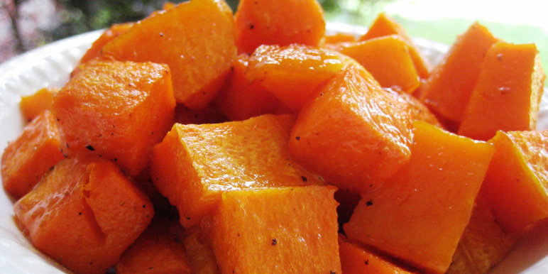 Ina Garten Butternut Squash caramelized butternut squash recipe - genius kitchen
