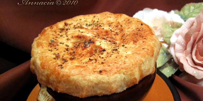 Ina Garten Pot Pie ina gartens chicken pot pie recipe - genius kitchen