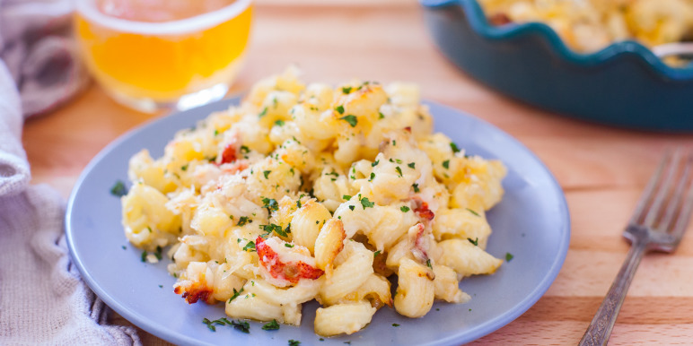 Ina Garten Lobster Mac And Cheese Amusing Stunning 70 Lobster Mac And Cheese Ina Garten Inspiration Design Design Ideas