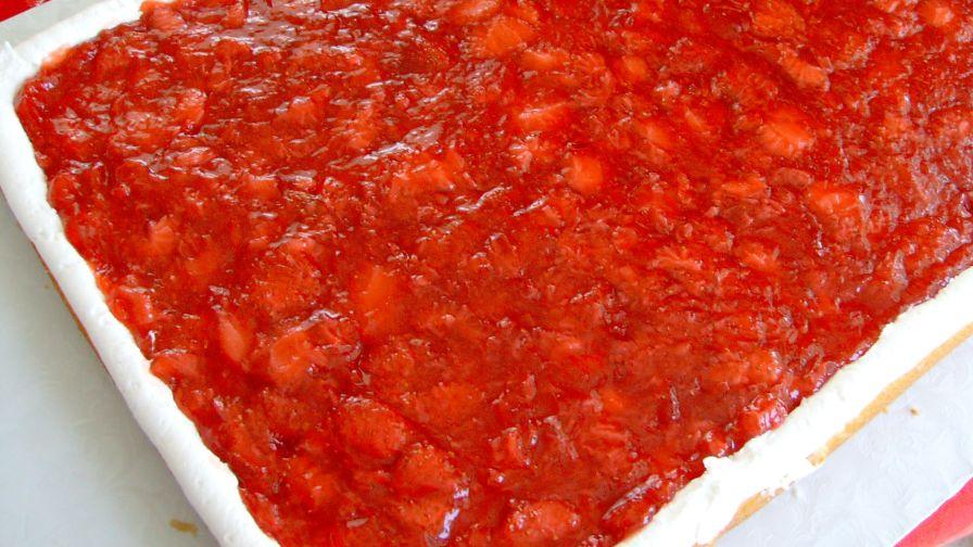 Strawberry Filling Recipe