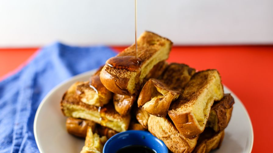 French toast sticks oamc recipe genius kitchen ccuart Images
