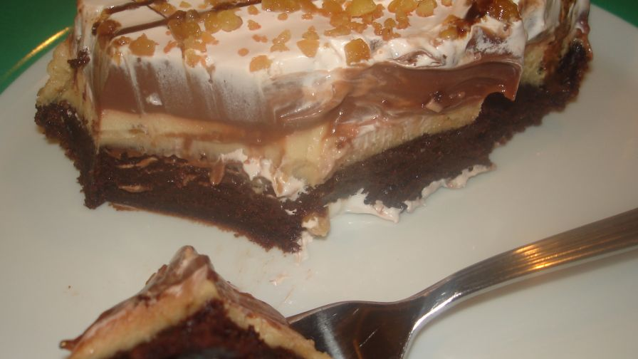 Rosalynn Carter S Peanut Butter Cake Recipe