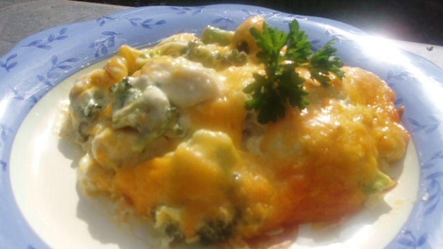 Easy chicken divan recipe genius kitchen forumfinder Choice Image