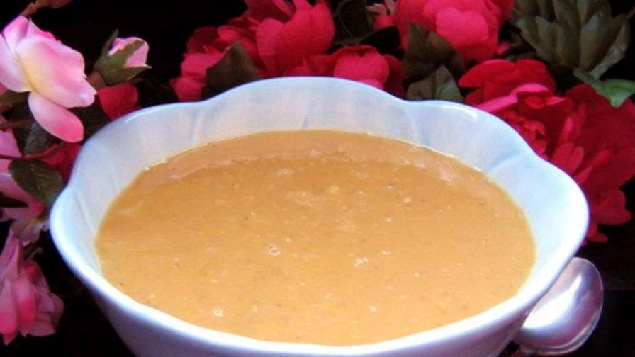 Turkish red lentil soup recipe genius kitchen forumfinder Images
