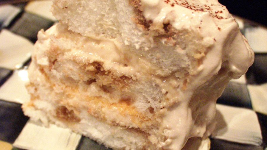 Light light tiramisu recipe genius kitchen forumfinder Gallery