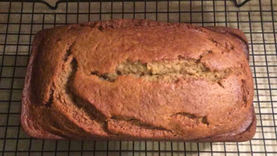 Applesauce banana bread recipe genius kitchen forumfinder Image collections