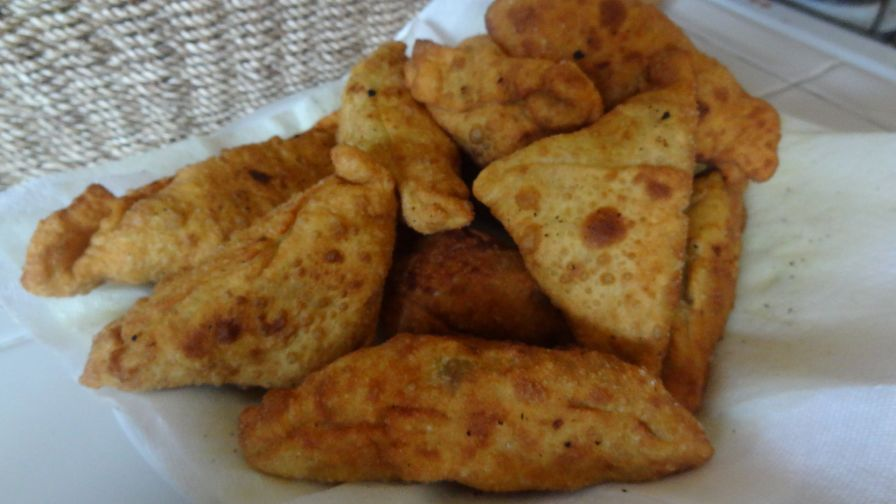 Indian samosa recipe low cholesterolnius kitchen forumfinder Image collections