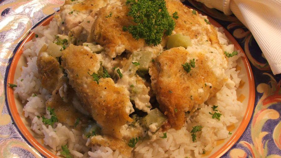 Karens chicken divan recipe genius kitchen forumfinder Choice Image