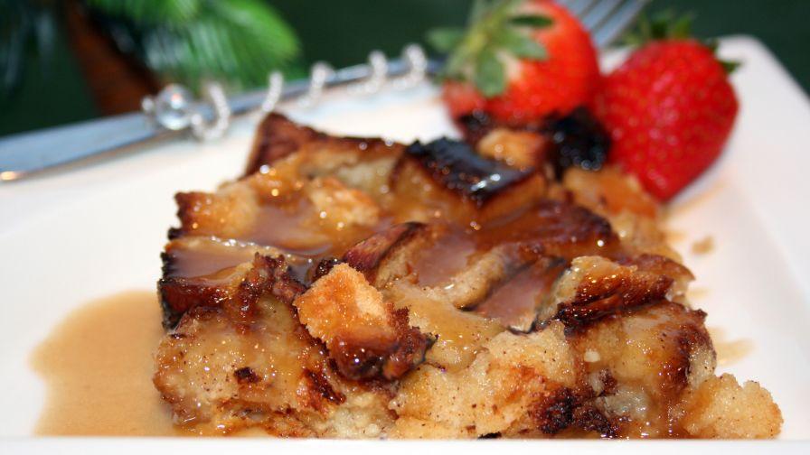 Jack daniels bread pudding recipe genius kitchen 1 view more photos save recipe forumfinder Gallery