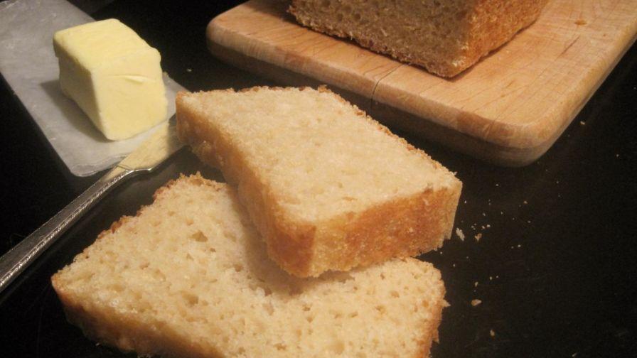 English muffin bread recipe genius kitchen forumfinder Choice Image