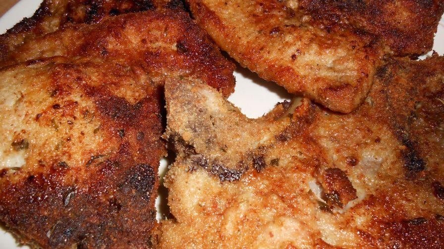 Baked pork chop recipes