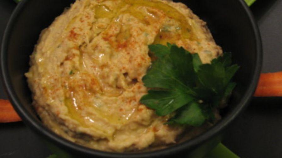 Hummus with peanut butter recipe genius kitchen 1 view more photos forumfinder Choice Image