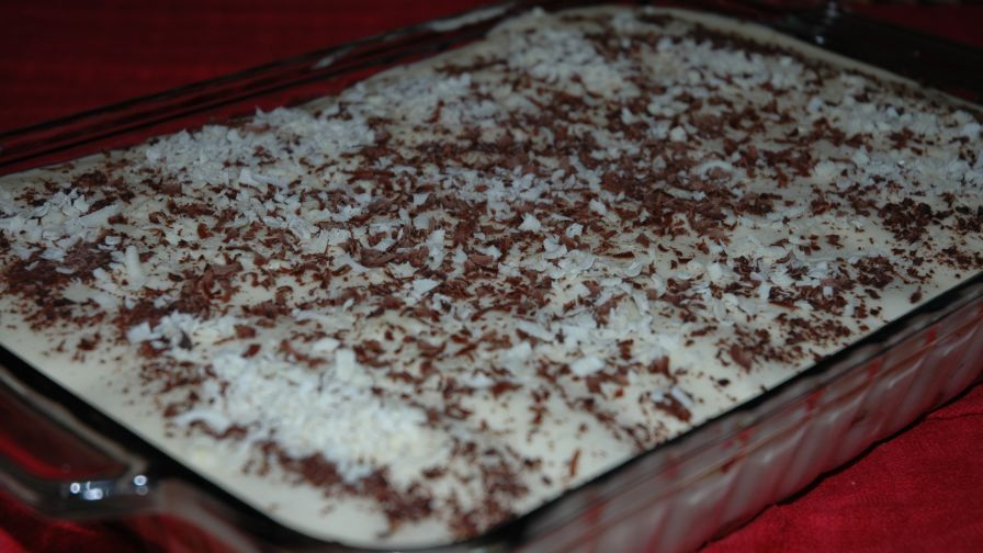 Nonnas tiramisu recipe genius kitchen forumfinder Gallery