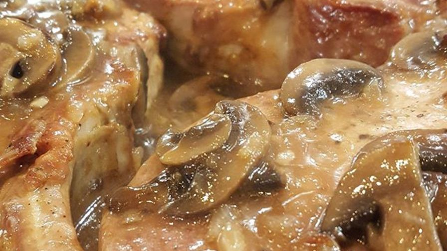 Marsala sauce recipe genius kitchen forumfinder Images