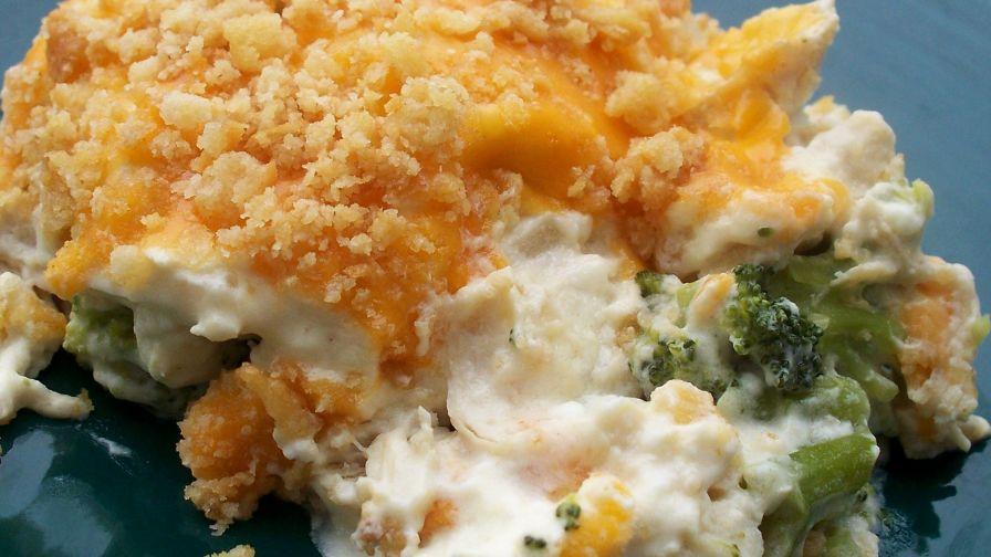 Chicken divan casserole recipe genius kitchen forumfinder Choice Image
