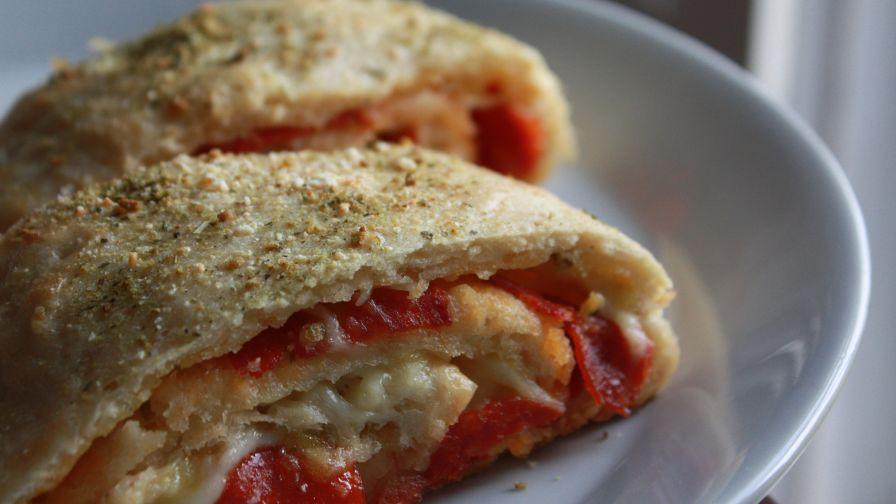 recipe: easy pepperoni stromboli recipe [19]
