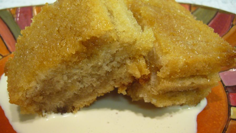Ancient Egyptian Desserts Honey Cake