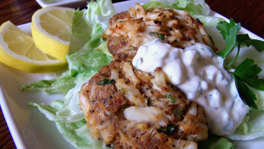 How Long To Bake Crab Cakes At