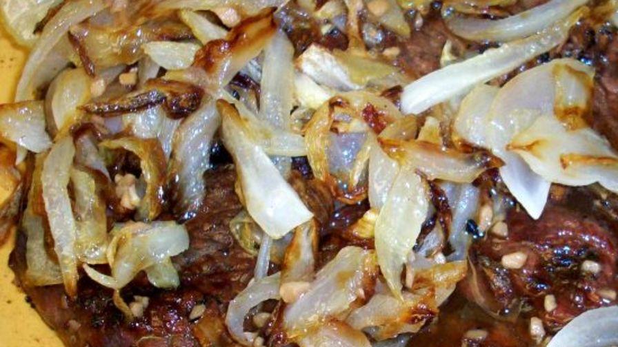 Filipino bistek recipe genius kitchen forumfinder Choice Image