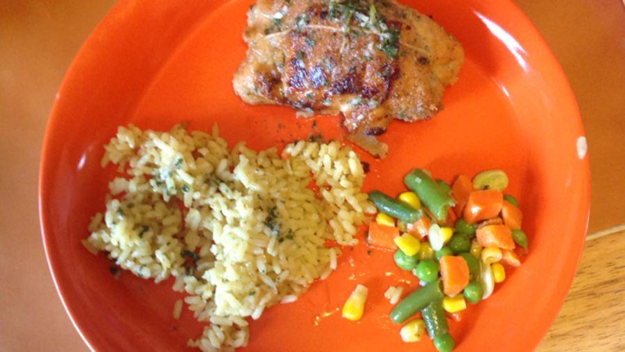 Easy chicken kiev baked recipe genius kitchen forumfinder Images