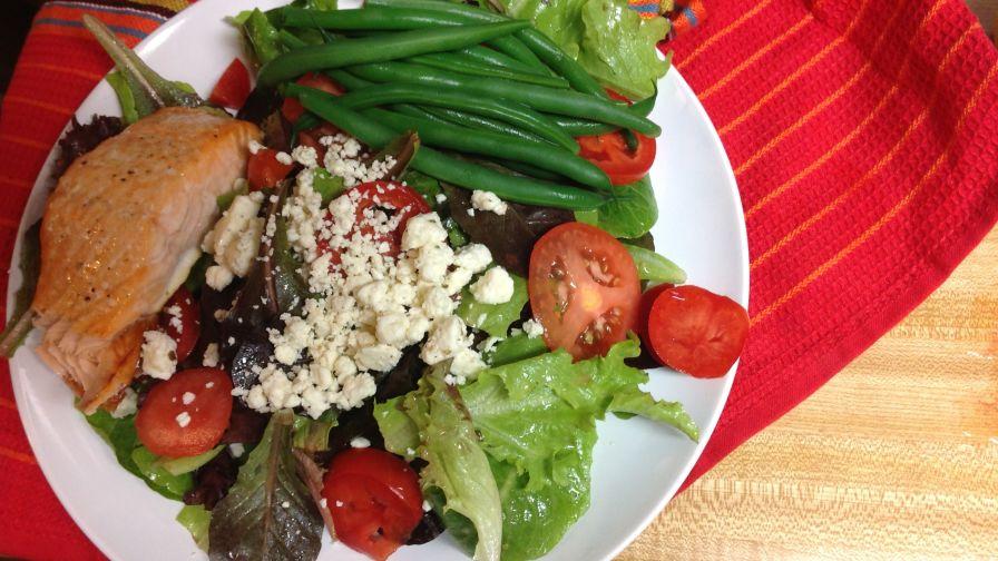 Bonefish Cobb Salad
