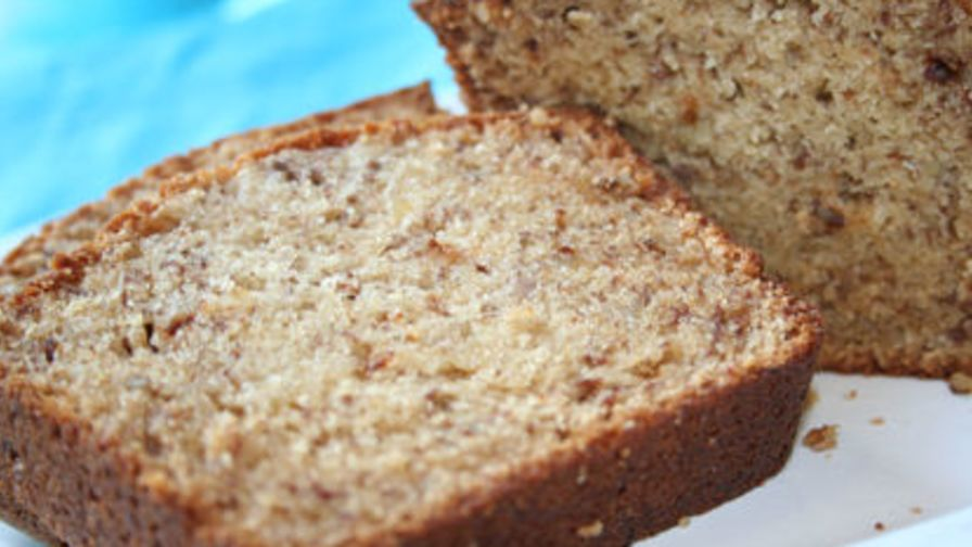 Moist and delicious banana bread recipe genius kitchen 40 view more photos forumfinder Image collections