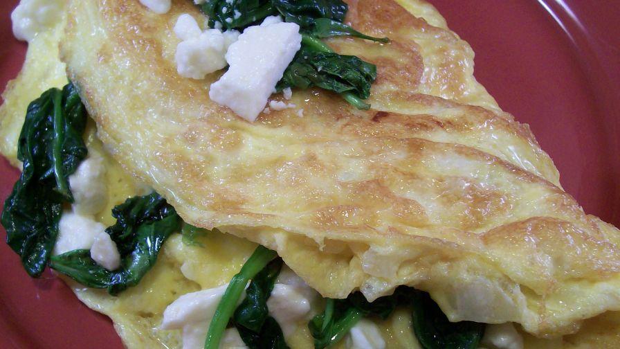 recipe: spinach feta omelette neopets [14]