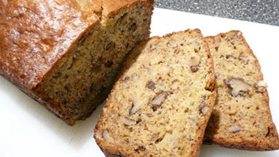 Orange banana nut bread recipe genius kitchen forumfinder Gallery