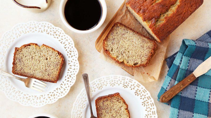 Best banana bread recipe genius kitchen forumfinder Image collections