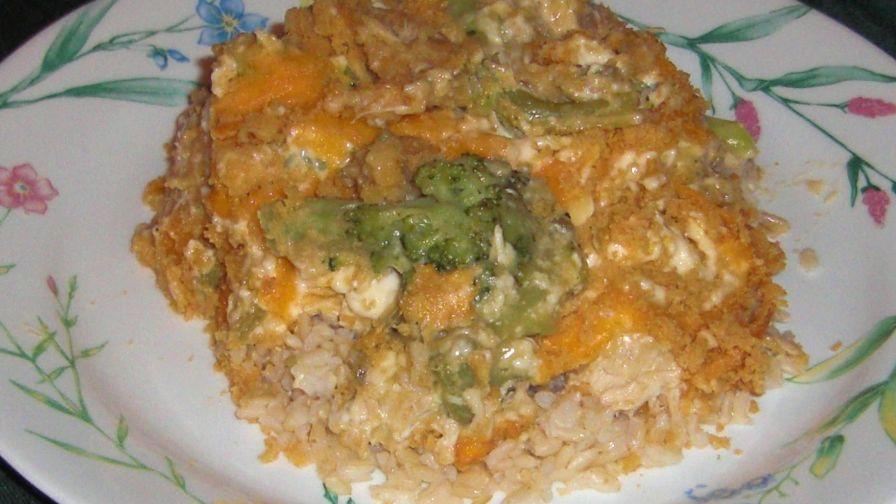 Divine chicken divan recipe genius kitchen top review by forumfinder Choice Image