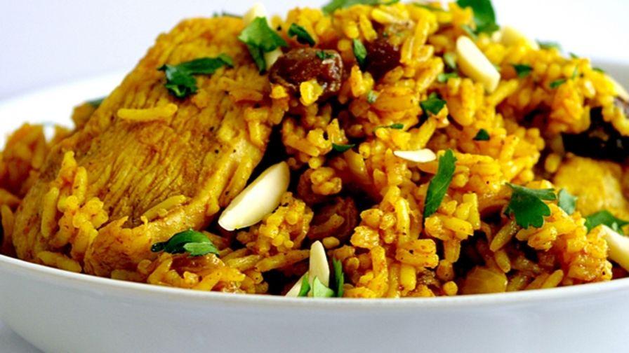 Chicken biryani recipe indiannius kitchen forumfinder Image collections