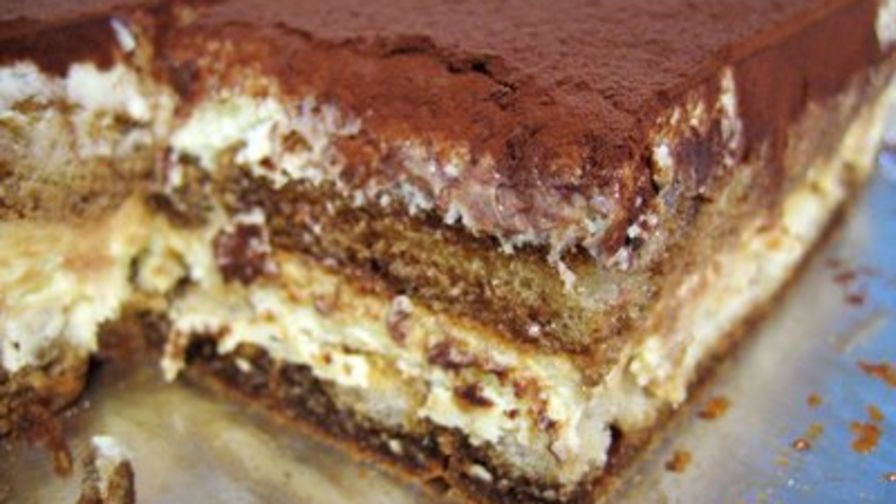 Tiramisu recipe genius kitchen forumfinder Gallery