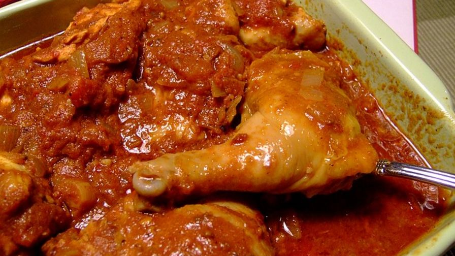 Cape malay chicken curry by zurie recipe genius kitchen 7 view more photos save recipe forumfinder Images