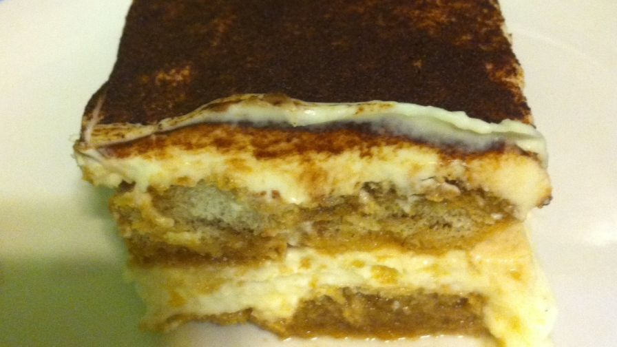 Tiramisu no raw eggs here recipe genius kitchen 2 view more photos save recipe forumfinder Gallery